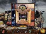 Vampire Saga: Pandora's Box iPad Repairing diving air compressor