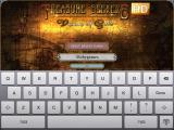 Treasure Seekers: Visions of Gold iPad Player