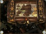 Treasure Seekers: Visions of Gold iPad Map puzzle
