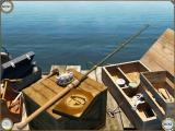 Treasure Seekers: Visions of Gold iPad The River fishing pole - objects