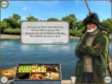 Treasure Seekers: Visions of Gold iPad Learning to fish
