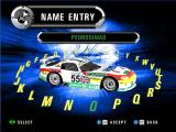 Test Drive: Le Mans Windows The Name Introduction System Is similar to Arcades