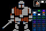 Knights of Legend Apple II Character graphic editor