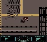 Aliens: Thanatos Encounter Game Boy Color Encounter with an Alien