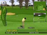 PGA European Tour DOS This is a replay of MOBYGAMER's best putt