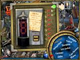 The Mysterious Past of Gregory Phoenix iPad The first flight - light switches puzzle