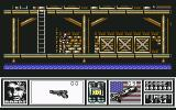 Navy Seals Commodore 64 First level