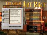 The Great Art Race Windows Scenario Options