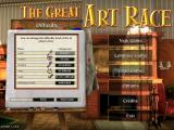 The Great Art Race Windows You can set each computer opponent's AI for difficulty.