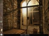 Jack the Ripper: Letters from Hell iPad Jail counting the days