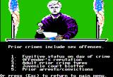 Crime and Punishment Apple II Oversexed nerd turning to piracy, it all makes sense now