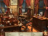 Midnight Mysteries: Salem Witch Trials iPad Courthouse judge's office - objects