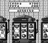 High Stakes Gambling Game Boy Slots