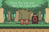 Berry Tree Game Boy Advance Instruction Screen