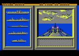 Battle Ships Atari 8-bit Overly long animation :(