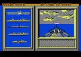 Battle Ships Atari 8-bit Nailed one.