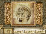 Herod's Lost Tomb iPad Tile puzzle