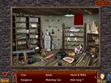 Hidden in Time: Mirror Mirror iPad Armory - objects