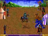 Heroes of Might and Magic Windows Effects such as rain will sometimes grace the battlefield to increase the ambiance level.