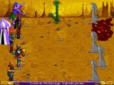 Heroes of Might and Magic Windows Ghosts cannot be bought and are very dangerous if you engage them unprepared.