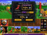 Heroes of Might and Magic Windows Toughest units cost more than just gold.