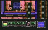 Alien³ Commodore 64 Stage 04