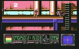 Alien³ Commodore 64 Stage 06