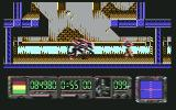 Alien³ Commodore 64 Guardian Two
