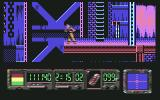 Alien³ Commodore 64 Stage 09
