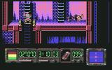 Alien³ Commodore 64 Stage 10