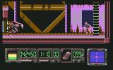 Alien³ Commodore 64 Guardian Three