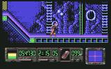 Alien³ Commodore 64 Stage 13