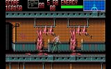 "Alien³ Amiga ""I hope there's some of those aliens hanging here"""