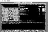 Secret of the Silver Blades Macintosh Another monster encounter
