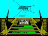 Micronaut One ZX Spectrum The jelly fish kind of look like umbrellas