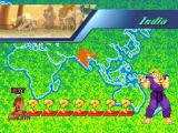 Street Fighter Alpha 2 Windows The first opponent will be in India