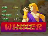 Street Fighter Alpha 2 Windows No match is truly over until the final comment, often an insult, has been made