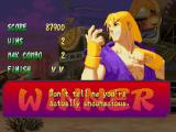 Street Fighter Alpha 2 Windows Another battle, another victory