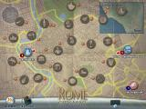 Rome: Curse of the Necklace Macintosh Locations map