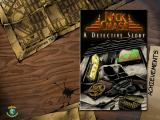 Nick Chase: A Detective Story iPad Title