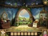 Awakening: The Dreamless Castle iPad Bedroom - game start