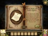 Awakening: The Dreamless Castle iPad Journal