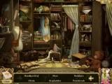 Awakening: The Dreamless Castle iPad Bedroom closet - objects