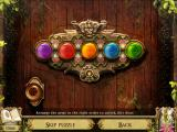 Awakening: The Dreamless Castle iPad Color lock door puzzle