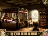 Awakening: The Dreamless Castle iPad Guest Room