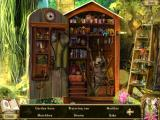 Awakening: The Dreamless Castle iPad Garden shed - objects