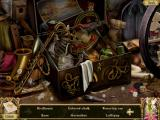 Awakening: The Dreamless Castle iPad Carriage House - objects