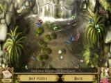 Awakening: The Dreamless Castle iPad Identical Butterflies puzzle