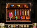 Awakening: The Dreamless Castle iPad Alchemy Lab - potion of corrosion