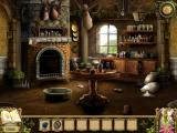Awakening: The Dreamless Castle iPad Kitchen